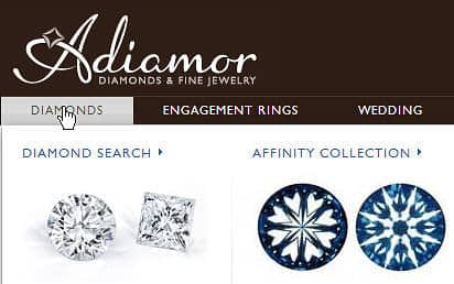 Adiamor Affinity Diamonds, an in-depth review by Nice Ice