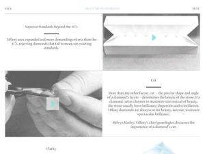 Tiffany Ring App