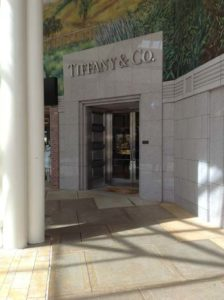 Tiffany Diamonds Stanford