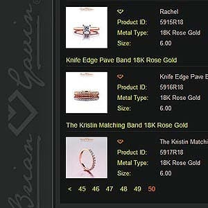 brian-gavin-rose-gold-search-results