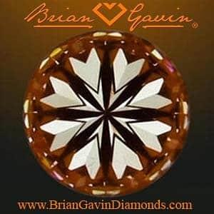 Brian Gavin Signature Diamond, AGS #104059919018