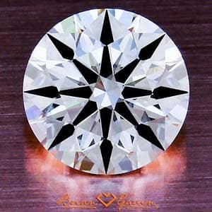 Brian Gavin Signature Diamond, AGS# 104062160147