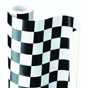 Diamond Contrast Checkerboard Example