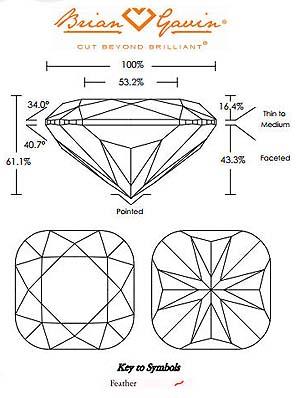 Plotting Diagram, Brian Gavin Signature Cushion, AGS #104065157001