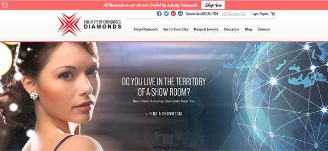 High Performance Diamonds Review
