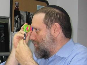 Brian Gavin Using ASET Scope.