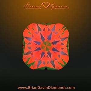 ASET image Brian Gavin Signature Cushion, AGSL 104065050003