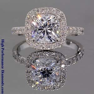 Which Halo Engagement Ring Should I Choose Brian Gavin
