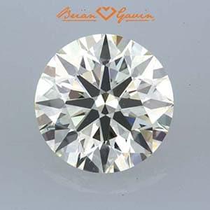 Best diamond engagement ring for 10k, Brian Gavin Cape, AGS 104088851002