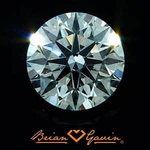 Brian Gavin Signature Diamond Reviews, AGSL 104066185011