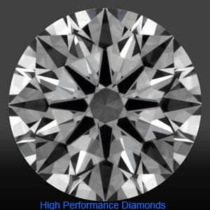 Judging contrast in High Performance Diamonds, AGS 104059209003