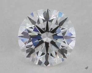 Effects of very good symmetry on diamond visual performance, James Allen, GIA 5146444370