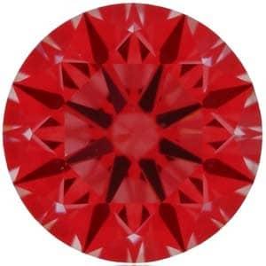 How to interpret ideal scope image, James Allen diamond reviews, GIA 5146444370