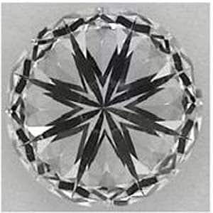 Blue Nile Signature round diamond reviews, GIA 1159131504