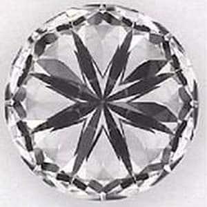 Blue Nile Signature round diamond reviews, GIA 2131464977