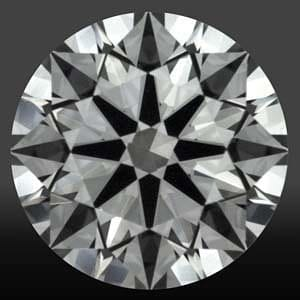 Crafted by Infinity diamond exhibiting excellent static contrast, High Performance Diamonds