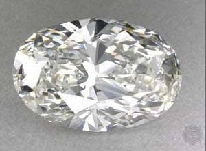 Ritani oval cut diamond reviews, GIA 14754277, the best proportions for oval cut diamonds