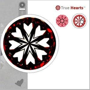 James Allen True Hearts diamonds reviews, how do they compare to other brands
