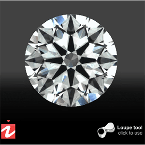 Crafted by Infinity, High Performance Diamonds review, AGSL 104070932004