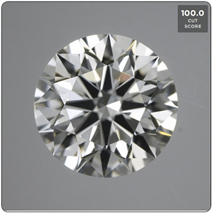 Enchanted Diamonds cut score review, GIA 1189337173