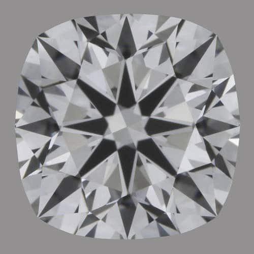 cushion hearts and arrows cut diamonds reviews