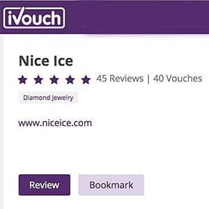 Nice Ice Diamonds reviews on iVouch