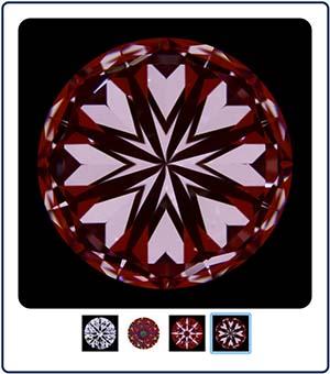 Blue Nile diamond reviews by Nice Ice, LD06369017, GIA 2207803613