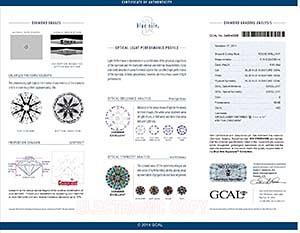 Blue Nile Signature Diamond Review.