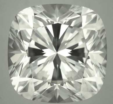 Brian Gavin Select GIA Cushion Brilliant cut diamond