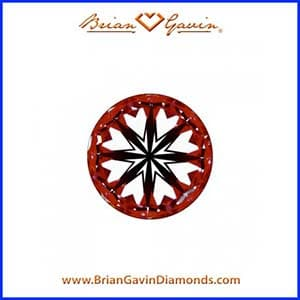 Where to buy hearts and arrows diamonds, Brian Gavin, AGSL 104086279069