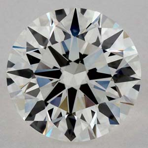 Brilliant Earth diamond reviews, SKU 1935720A, GIA 7226683802