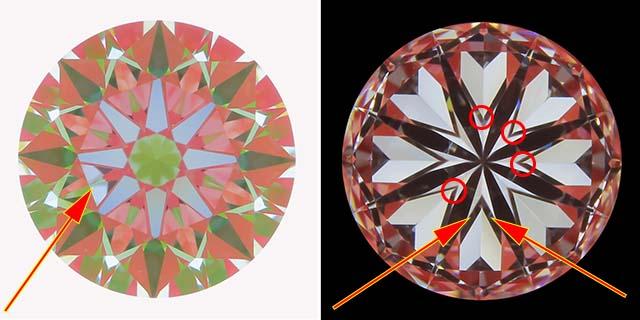 Enchanted Diamonds reviews via Nice Ice, SKU R109-5Z3Z5Z67Z, GIA 6225666156 scope images