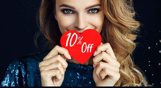 Brian Gavin Diamonds coupons, discount codes, Valentines Day specials 2018