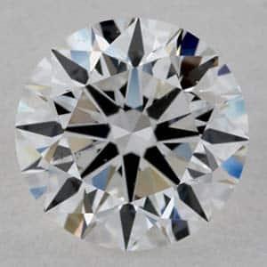 James Allen diamond review, GIA Excellent 2217612069