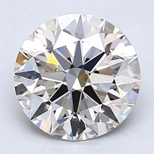 Blue Nile diamond reviews, GIA Excellent vs Very Good cut, LD08996973, GIA 2185513563