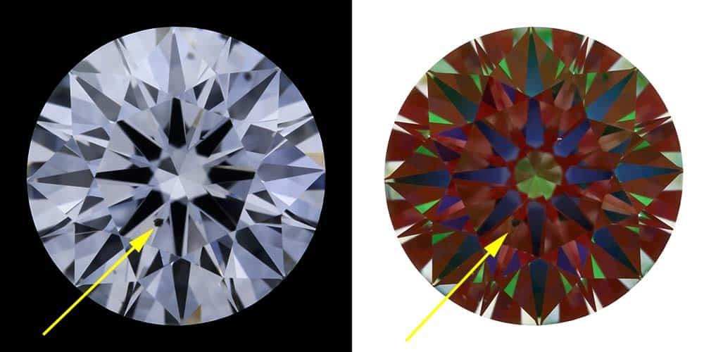 Blue Nile GIA Excellent Very Good diamond reviews, LD09068220, GIA 6262292449