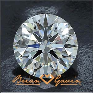 Brian Gavin Signature, AGS 104094526045 vs GIA Excellent vs Very Good cut diamonds