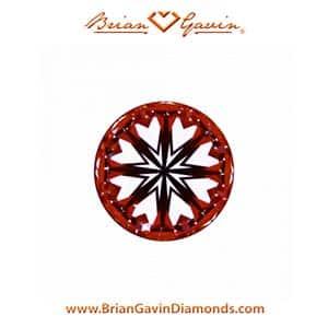 Brian Gavin Signature H&A Diamond.