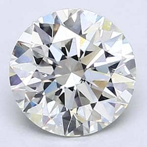 GIA Excellent vs Very Good cut, Blue Nile diamond reviews, LD08219415, GIA 7246392313