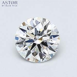 Astor by Blue Nile diamond reviews, LD09203186, GIA 6261269128 clarity