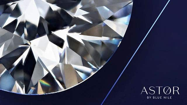 Astor by Blue Nile Diamonds Review (round brilliant)