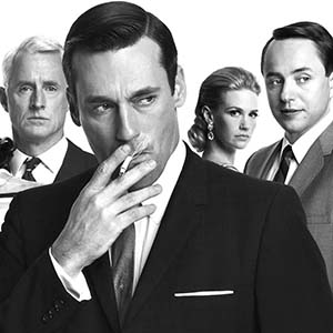 Mad Men and Women of Marketing