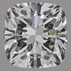 How to sell my diamond, consignment, Enchanted Diamonds Cushion C190-140508515, GIA 5246782805-clarity