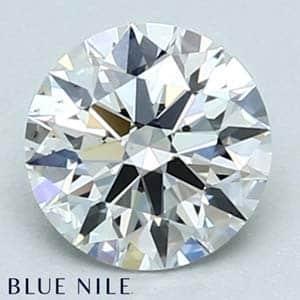 Blue Nile Diamond Prices, LD12365486, GIA Excellent 2327686650