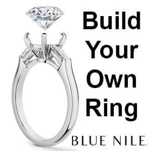 Blue Nile Diamond Prices