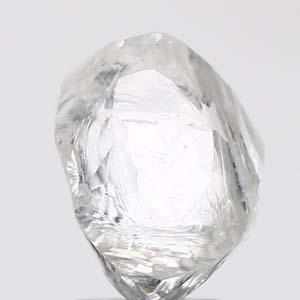Non-Canadian Diamond Rough