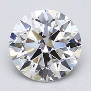 Non-Canadian Diamond