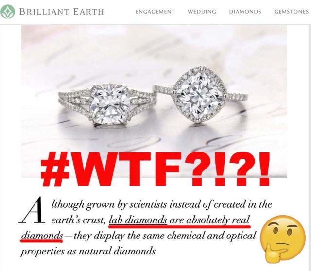 Lab Grown Diamonds