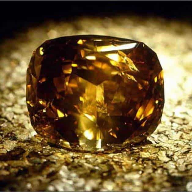 Golden Jubilee Diamond.