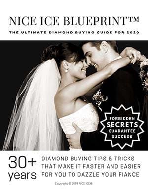 Nice Ice Blueprint™ Ultimate Diamond Buying Guide